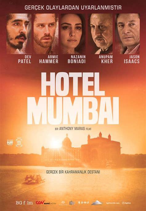 hotel mumbai film  beyazperdecom