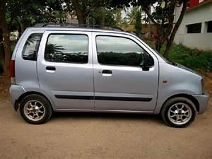 Suzuki Wagon R : suzuki wagon r interior mitula cars ~ Melissatoandfro.com Idées de Décoration