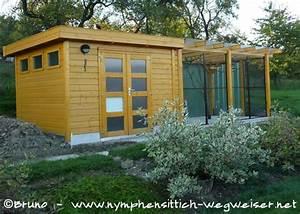 Außenvoliere Selber Bauen : bauberichte von au envolieren nymphensittiche ~ Yasmunasinghe.com Haus und Dekorationen