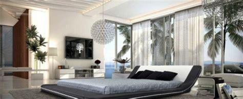 15 Unique Bedroom Ideas In Black And White  Interior