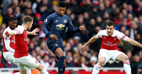 【ᐈᐈLIVE^ Arsenal vs Manchester United — 01.01.2020 - live ...