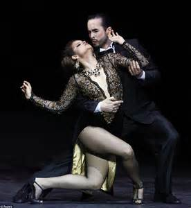 World Championship Of Tango In Buenos Aires Same Sex