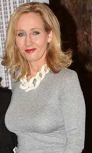 J.K. Rowling Confirms Hogwarts Has Free Tuition   Time