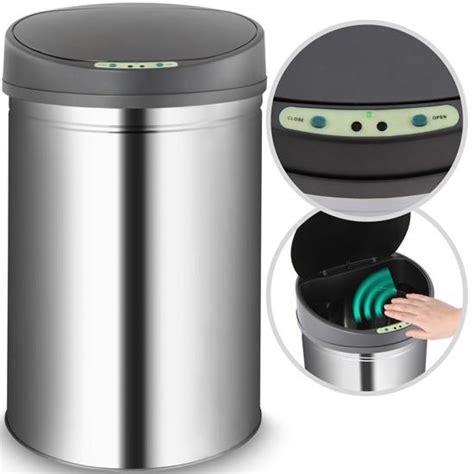 poubelle de cuisine automatique 30 litres catgorie poubelle page 1 du guide et comparateur d 39 achat