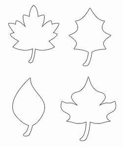 Pumpkins, Leaf template and Patterns on Pinterest