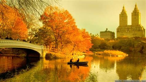 Fall Backgrounds New York by Autumn Wallpapers 63 Background Pictures
