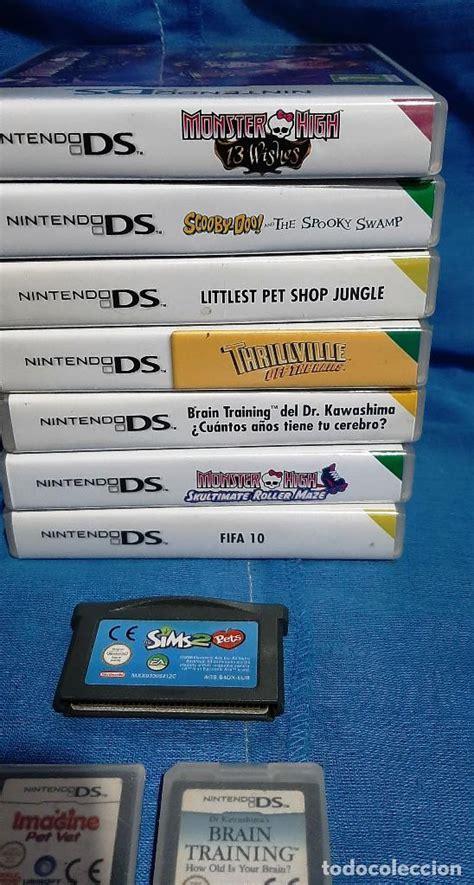 Este es mi top 10: Juegos Nintendo Ds Lite Zelda / Venta de Nintendo Ds Lite ...