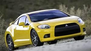 Pics Aplenty 2009 Mitsubishi Eclipse GT And Eclipse