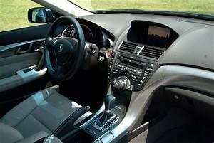 2010 Acura Tl Photo Gallery