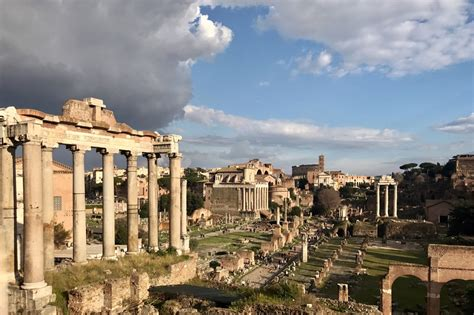 foto de Roman Forum in Rome