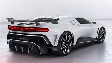 How much is a bugatti veyron to insure? Bugatti Centodieci: $20m Chiron-based hypercar sells out