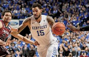 NCAA Men's Basketball Preview: Size Matters for Unbeaten ...