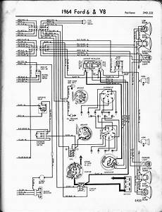 A91bc 1964 Ford 289 Engine Diagram