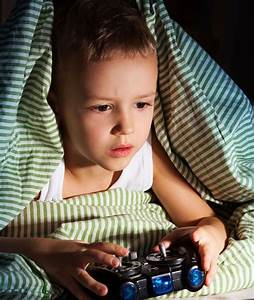 Children suffer rise in sleep problems because of 'Xbox ...