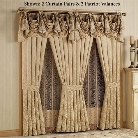luxury modern windows curtains design collections home