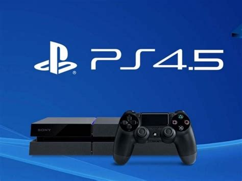 Sony Playstation 4.5 Release Date News, Specs, Rumors