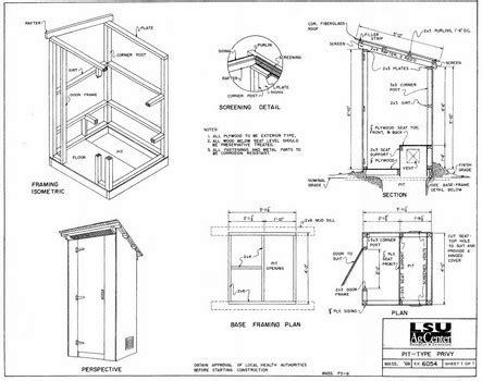 oconnorhomesinccom miraculous  outhouse plans