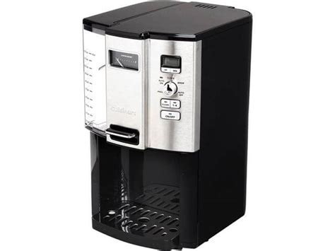 best single serve coffee cuisinart dcc 3000 12 cup programmable coffeemaker review