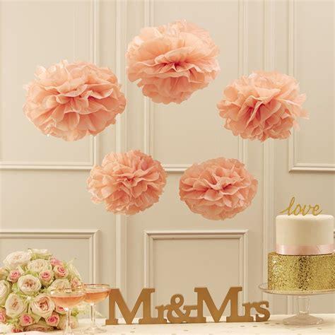 deco anniversaire pastel rose   birthday deco pink