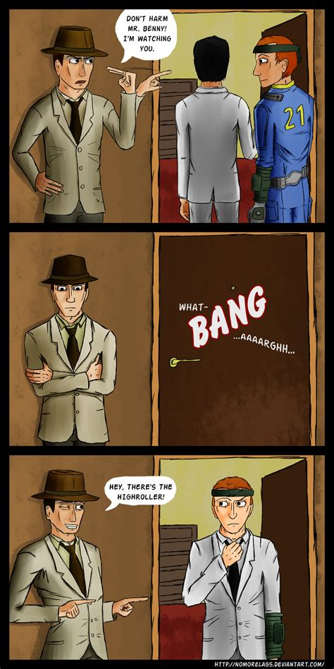 Fallout Logic Fallout