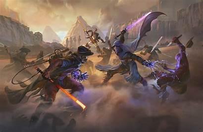 Revan Malak Wars Star Battle Republic Knights