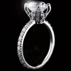24 perfect custom designed wedding rings navokalcom With custom designed wedding rings