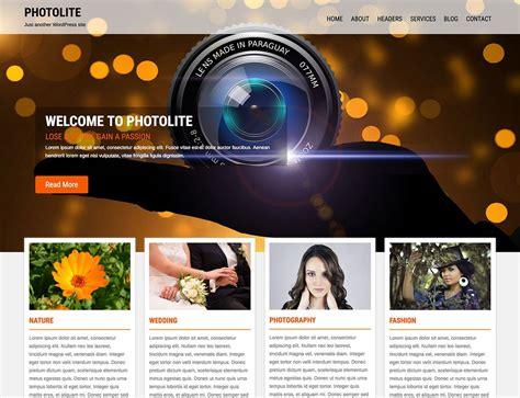 photography wordpress themes  athemes
