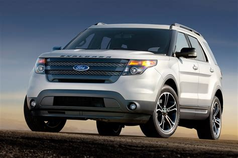 20 Best-selling Suvs Of The Year