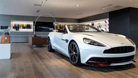 About Us  Aston Martin Newcastle  Official Aston Martin