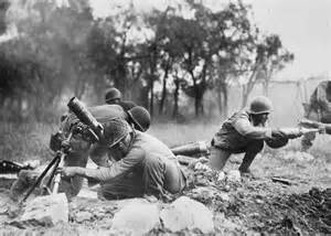 The Most Heroic And Horrific Battle Of World War Ii For The Texas 36th Infantry Division The