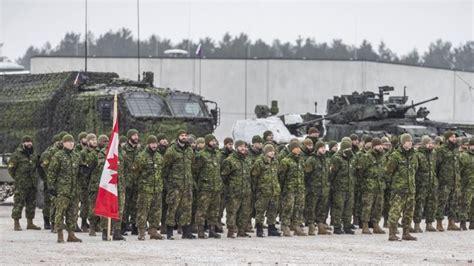 Kanāda nodrošinās ārvalstīs izvietotos karavīrus ar COVID-19 testa komplektiem | Sargs.lv