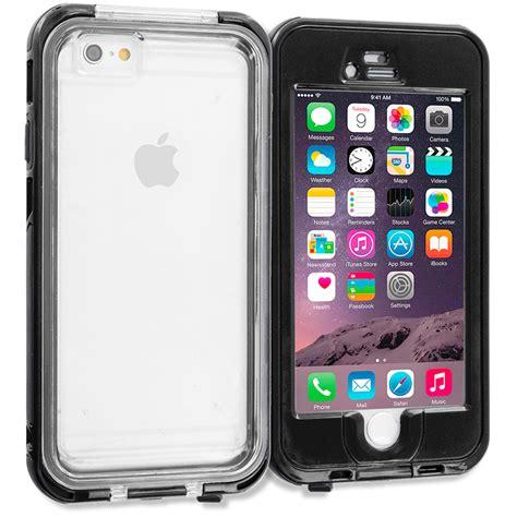 are iphone 6 waterproof black waterproof shockproof dirtproof protection