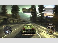 Need for Speed Most Wanted 2005 Xbox 360 Challenge