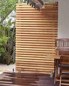 Balkon Sichtschutz Diy : die besten 17 ideen zu sichtschutz auf pinterest gartenprivatsph re deck pflanzer und ~ Whattoseeinmadrid.com Haus und Dekorationen