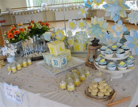 baby shower desserts for boy baby boy shower dessert table magical party tables treat cake