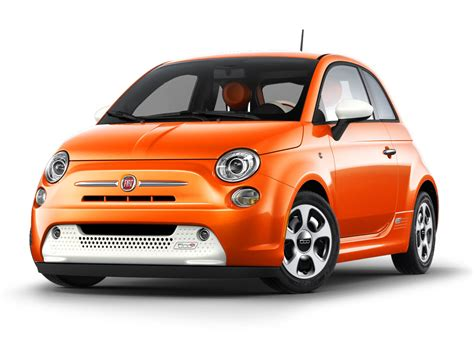 Fiat Ceo by Fiat Ceo Tells Potential Customers Not To Buy The 500e