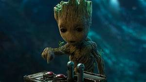 Guardians of the Galaxy Vol. 2: James Gunn on Why Baby ...