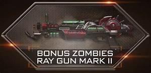 Image - Ray Gun Mark II Profile BOII.png | Call of Duty ...