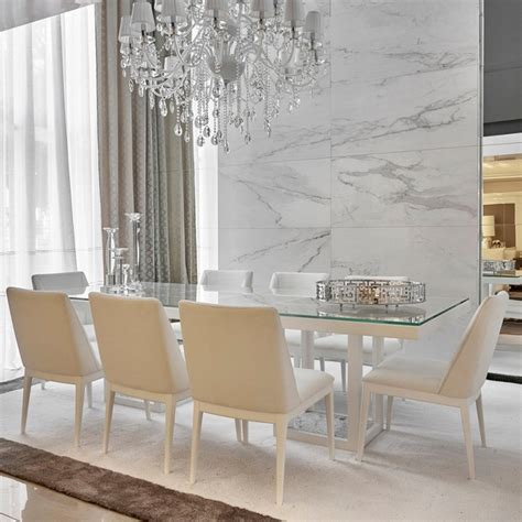 luxury dining tables ideas