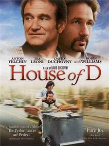 House Of D (2004) on Collectorz.com Core Movies