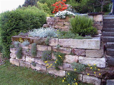 mauerwerk naturstein schradi garten und landschaftsbau
