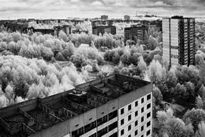 Photo gallery: Chernobyl and 25 years of technogenic ...