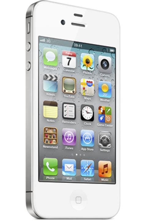 mobile iphone 4s apple iphone 4s 16gb 4g lte bluetooth white phone