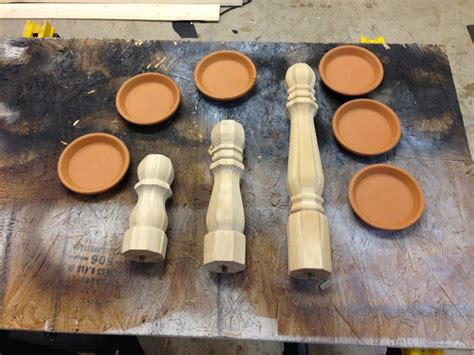 diy taper candle holders diy candle stick holders wilker do s