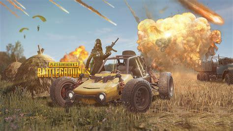 Pubg Playerunknowns Battlegrounds 4k Wallpapers