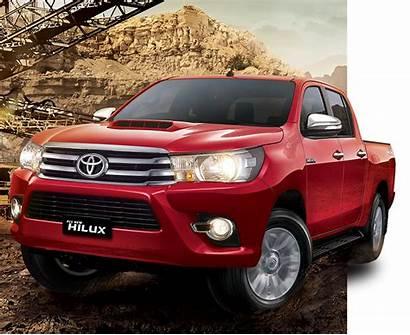Hilux Fungsi Toyota Lapangan Mengenal Berkelas Kendaraan
