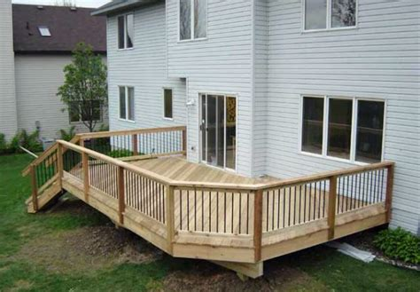 deck construction design and repair ars home improvement
