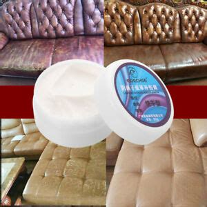 Many colors and details like nailheads for adding your unique touch. Car Seat Sofa Leather Repair Cream Renew Shoe Refurbishing ...