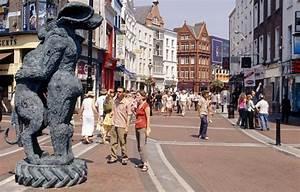 Dublin Shopping - Best Streets, Temple Bar, Markets ...