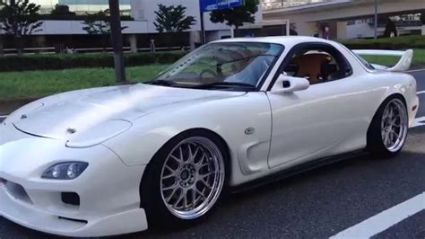 best mazda rx7 3 rotor mazda rx7 best rotary sound in the world 600